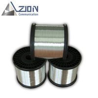Tinned copper clad aluminum Magnesium wire