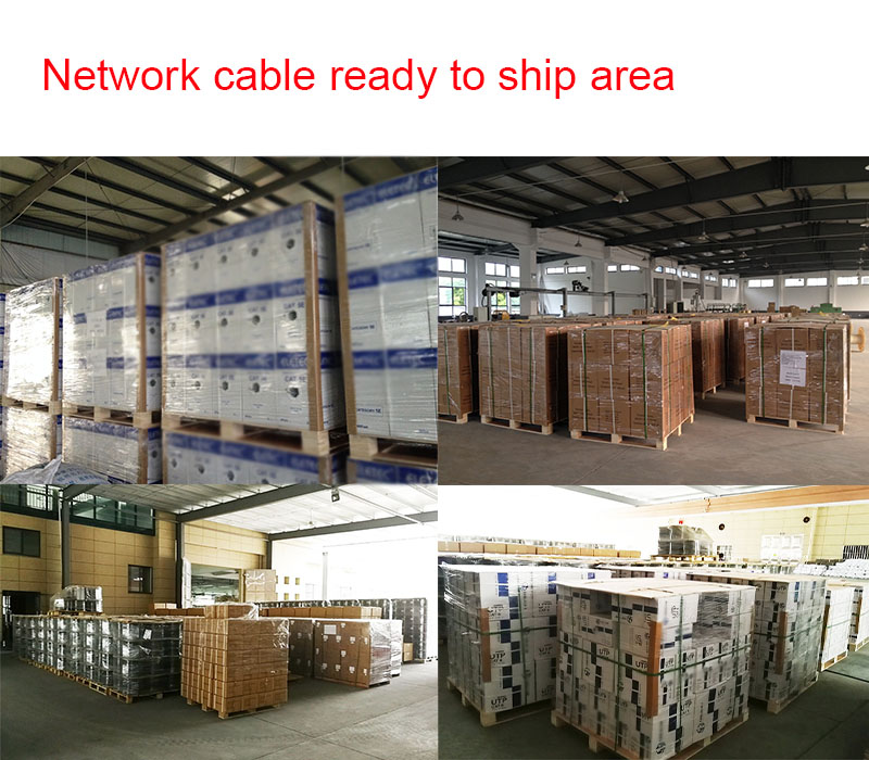 Network cable production equipment 10