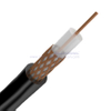 PK75-2-110 BC 40% CCA PVC 75 Ohm CCTV coaxial Cable