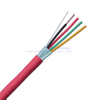 16AWG 4C SOL Shielded FPLP-CL2P Fire Alarm Cables