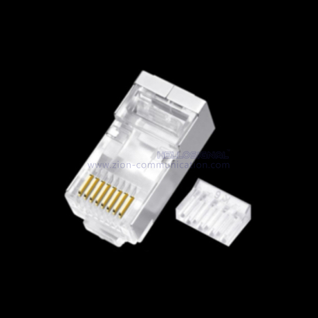 CAT6 FTP 8P8C RJ45 Connector