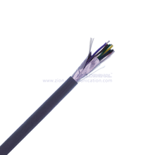 8×1.50mm² Mylar Cable