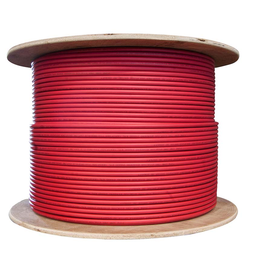 PH120 2×4.0mm² Fire Alarm Cables