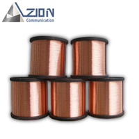 0.19mm Copper Clad Aluminum Wire