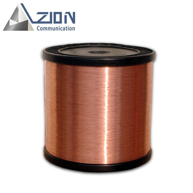0.12mm-3mm CCAM Wire