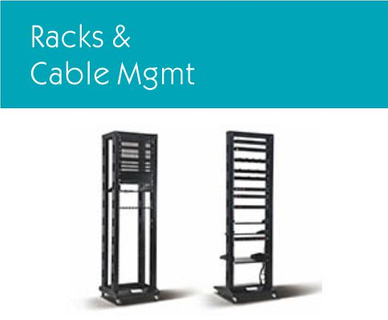 Racks & Cable Mgmt